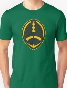 Vector Football - Steelers Unisex T-Shirt