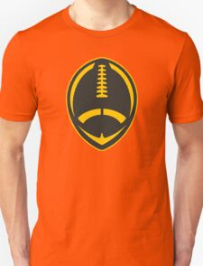 Vector Football - Steelers T-Shirt