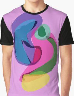 A Portrait Graphic T-Shirt