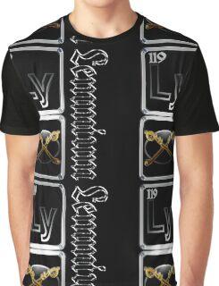 Lemmium...a heavy metal element Graphic T-Shirt