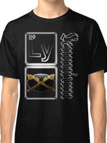 Lemmium...a heavy metal element Classic T-Shirt