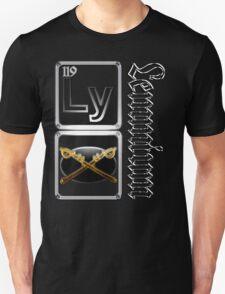 Lemmium...a heavy metal element T-Shirt