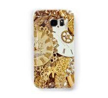 Steampunk Couture Luxury Design Samsung Galaxy Case/Skin