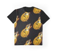 Gibson Les paul  Graphic T-Shirt