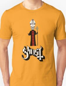 Ghost BC Unisex T-Shirt