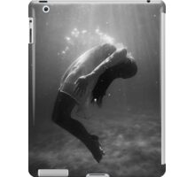 Float iPad Case/Skin
