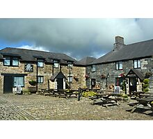 Jamaica Inn Photographic Print