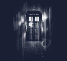 Time Travel by fanfreak1