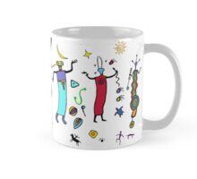 Star Beings Mug