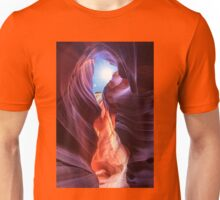 Antelope Canyon in Page, Arizona Unisex T-Shirt