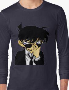 detective conan Long Sleeve T-Shirt