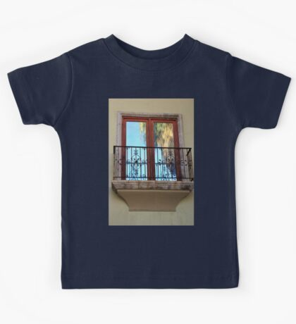 Outer Reflection Kids Tee
