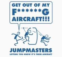 JUMPMASTERS by PARAJUMPER