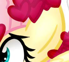 Fluttershy - Hearts n Hooves Sticker