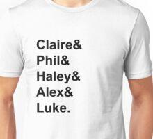 Modern Family (Dunphy) Unisex T-Shirt