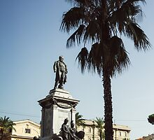 Piazza Cavour by PatiDesigns