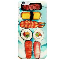 Sushis iPhone Case/Skin