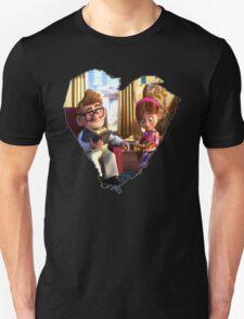 UP - Carl & Ellie  T-Shirt