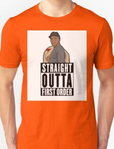 Straight Outta Star Wars T-Shirt