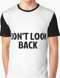 Rock Music Inspirational Dylan Graphic T-Shirt