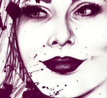 Adele Sticker