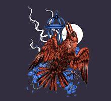 The Falling Crow Unisex T-Shirt