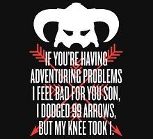 99 Arrows T-Shirt