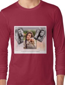 Caity-March Long Sleeve T-Shirt