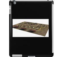 MX Parkour 2011 #1 iPad Case/Skin