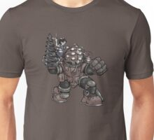 BID DADDY LITTLE SISTER Unisex T-Shirt