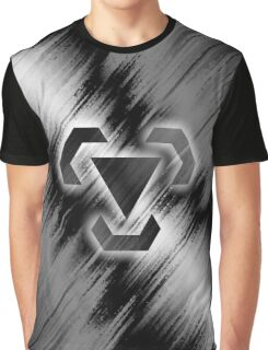STEEL ENERGY Graphic T-Shirt