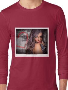 Caity-February Long Sleeve T-Shirt