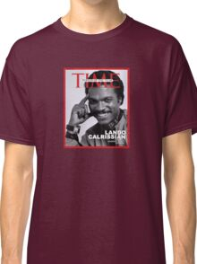 Lando Calrissian - Time Person of the Year Classic T-Shirt
