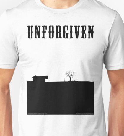 Unforgiven Unisex T-Shirt