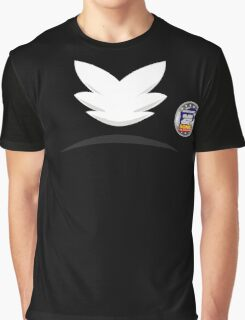 Sonic 25th Anniversary - Shadow Graphic T-Shirt