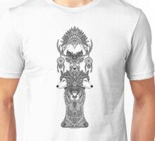 Indian Totem Unisex T-Shirt