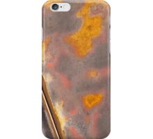 The Line iPhone Case/Skin