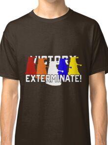 Victory of the Daleks Classic T-Shirt