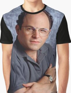 George Is Bae Graphic T-Shirt