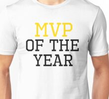 MVP Sport Football Basketball Soccer Baseball Unisex T-Shirt
