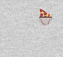 I got pizza slice in my pocket and I'm proud of it Unisex T-Shirt