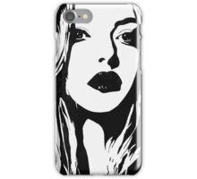Amanda iPhone Case/Skin
