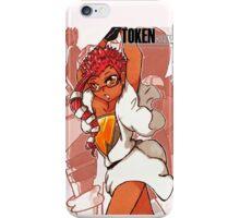 C Queen iPhone Case/Skin