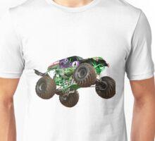 Monster Truck #1 Unisex T-Shirt