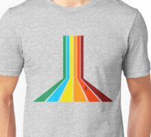 Life is colorful in every perspective Unisex T-Shirt
