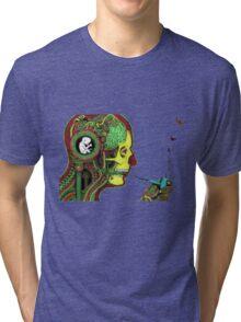 graphic Tri-blend T-Shirt