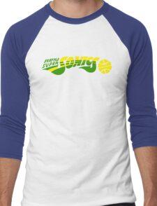 DEFUNCT - SUPER SONICS Men's Baseball ¾ T-Shirt