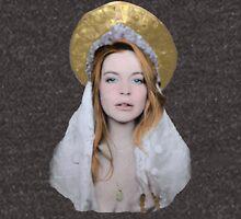 Saint Lindsay Icon Unisex T-Shirt