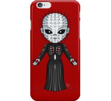 Chibi Pinhead iPhone Case/Skin