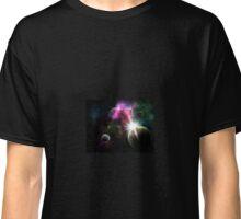 Interstellar Sunrise Classic T-Shirt